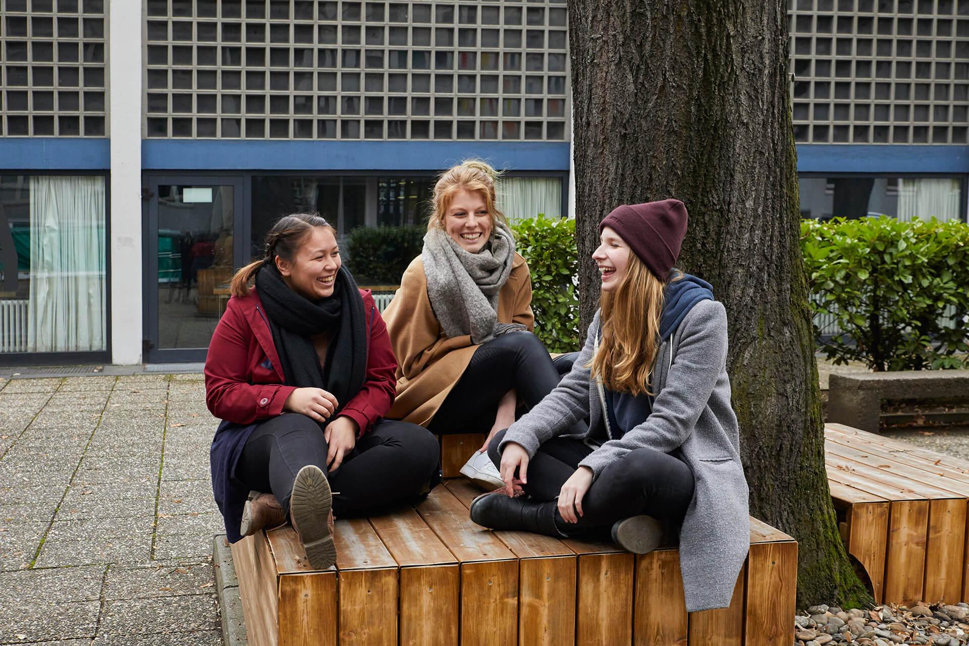Hochschule Mainz Services