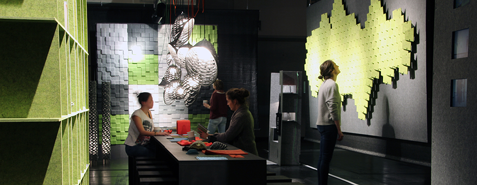 IMM Cologne 2015 – Projekte IA