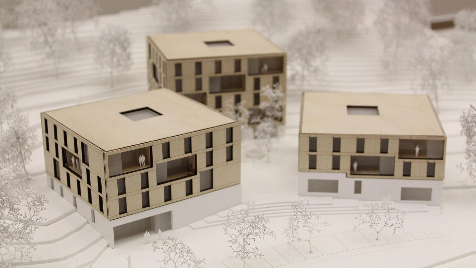 Hochschule mainz bersicht for Architektur design studium