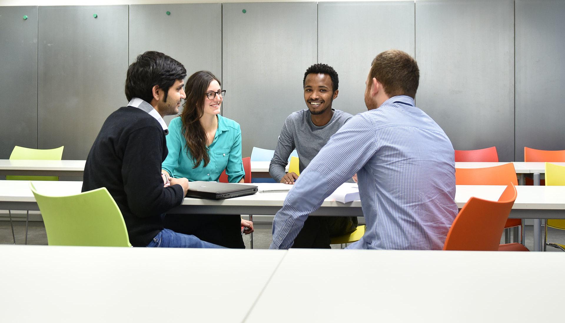 Hochschule mainz studieren im ausland for Studieren im ausland