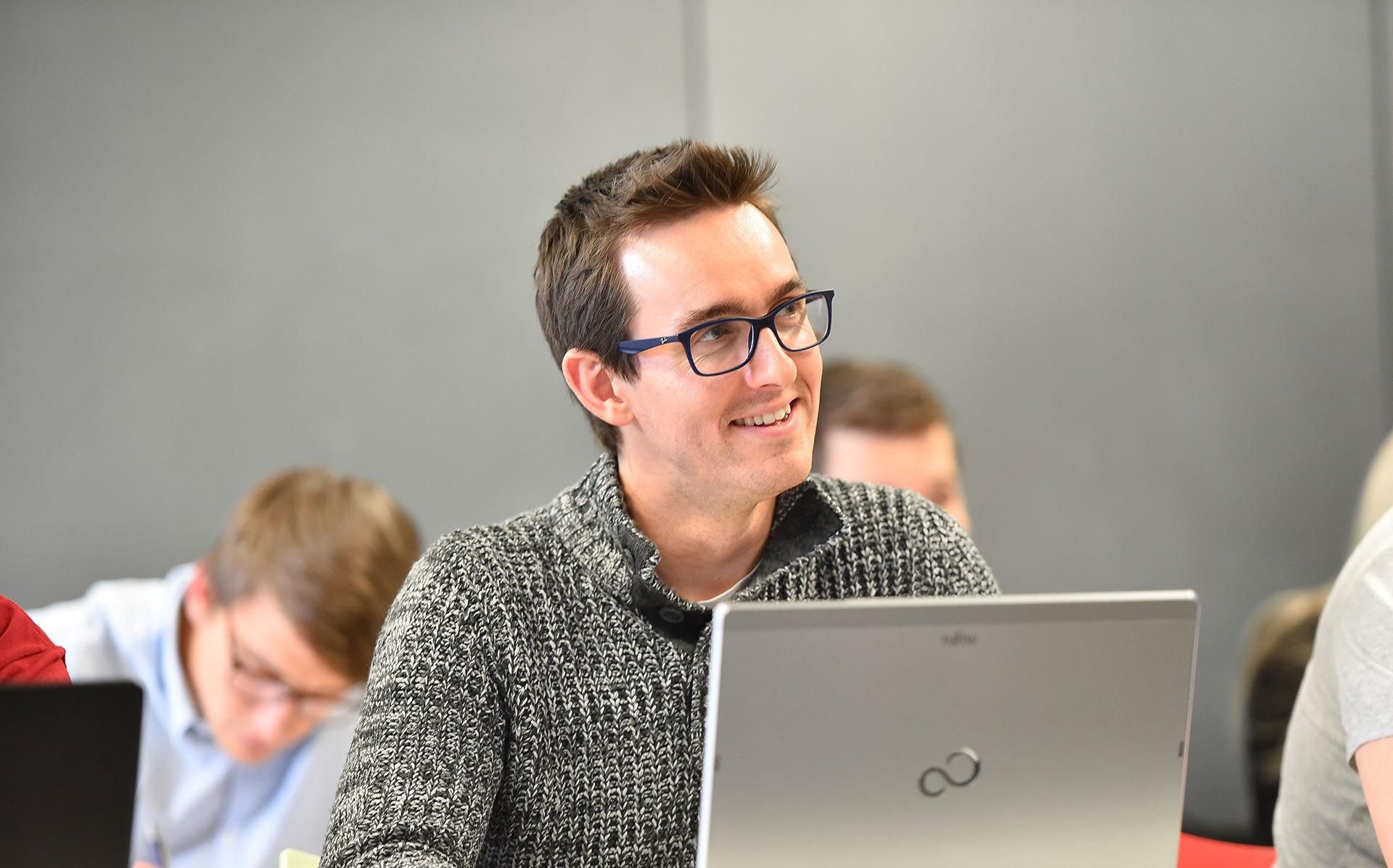 Hochschule Mainz: Übersicht